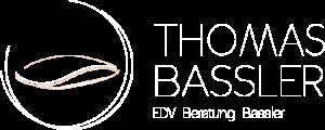 Thomas Bassler - EDV Beratung Bassler - Weiss